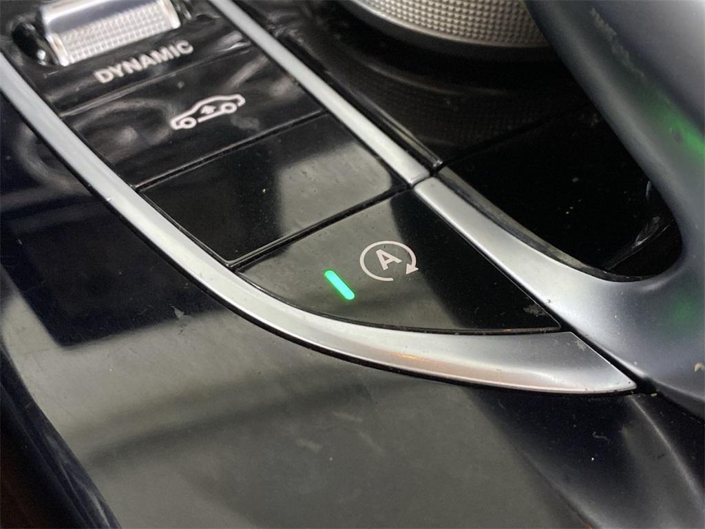 Used 2017 Mercedes-Benz C-Class C 300 for sale $46,998 at Gravity Autos Marietta in Marietta GA 30060 28