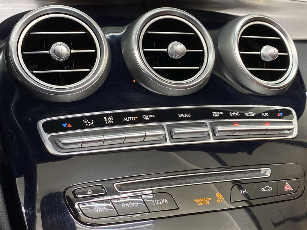 Used 2017 Mercedes-Benz C-Class C 300 for sale $46,998 at Gravity Autos Marietta in Marietta GA 30060 33