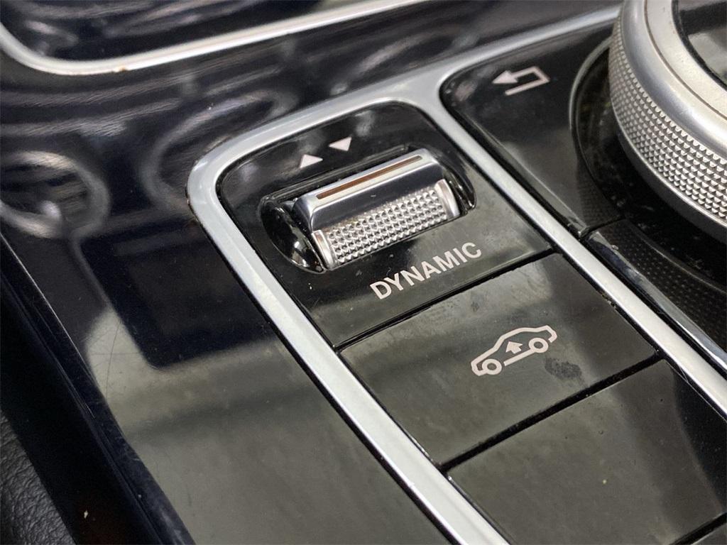 Used 2017 Mercedes-Benz C-Class C 300 for sale $46,998 at Gravity Autos Marietta in Marietta GA 30060 36