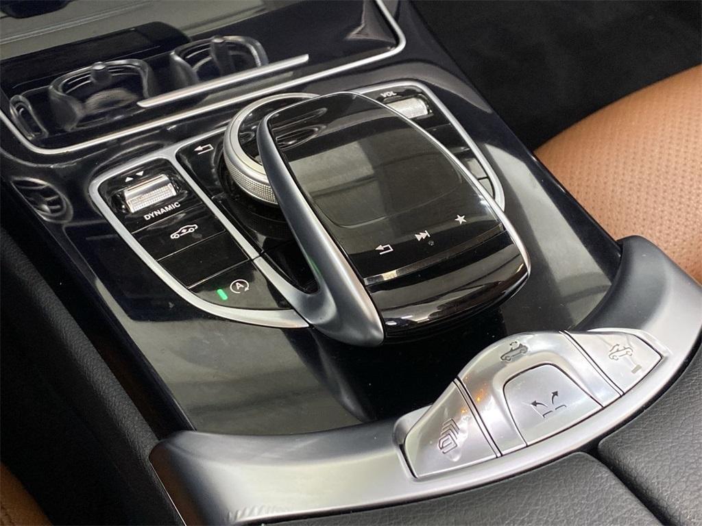 Used 2017 Mercedes-Benz C-Class C 300 for sale $46,998 at Gravity Autos Marietta in Marietta GA 30060 37