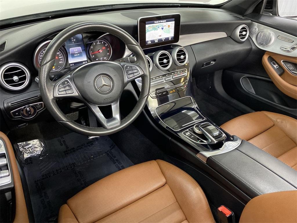 Used 2017 Mercedes-Benz C-Class C 300 for sale $46,998 at Gravity Autos Marietta in Marietta GA 30060 39