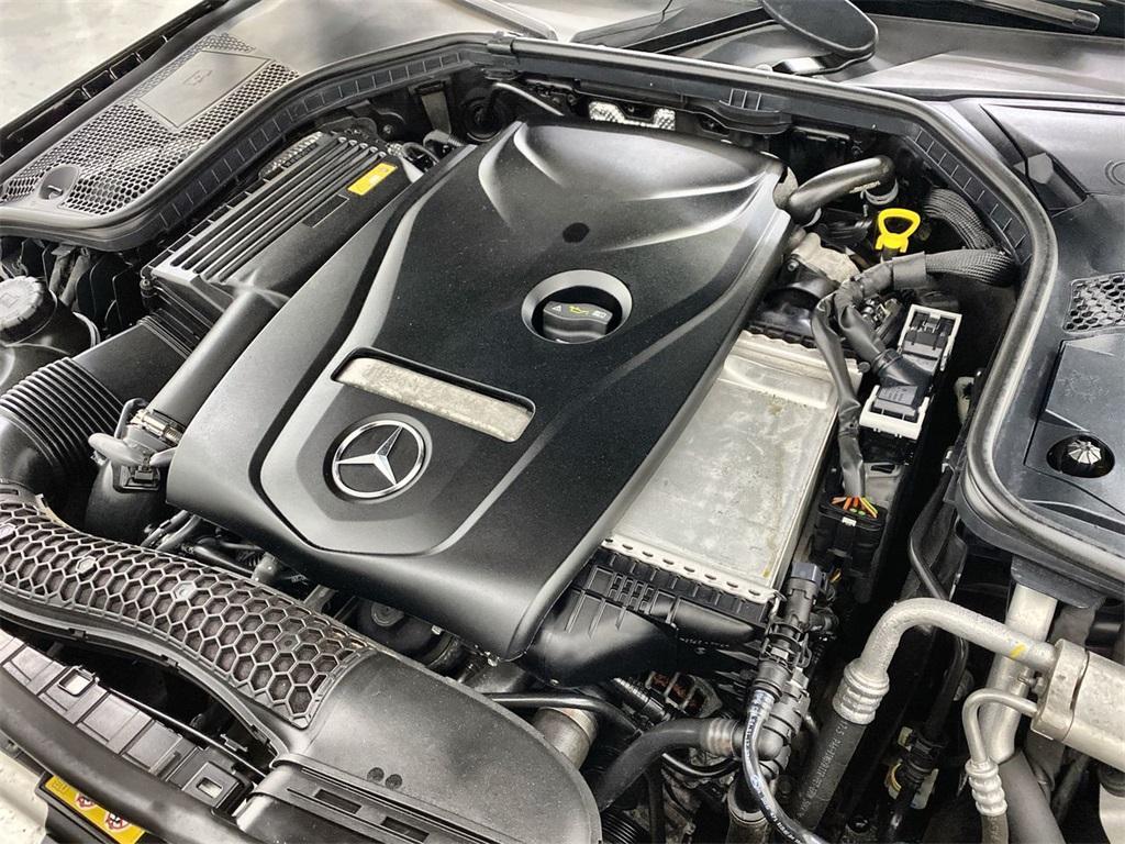 Used 2017 Mercedes-Benz C-Class C 300 for sale $46,998 at Gravity Autos Marietta in Marietta GA 30060 47