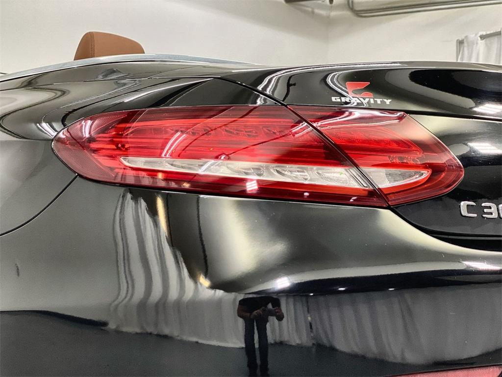 Used 2017 Mercedes-Benz C-Class C 300 for sale $46,998 at Gravity Autos Marietta in Marietta GA 30060 9