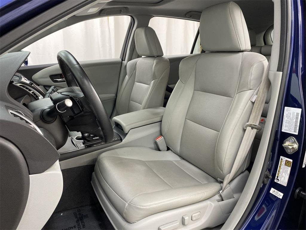 Used 2017 Acura RDX Technology Package for sale $26,998 at Gravity Autos Marietta in Marietta GA 30060 15