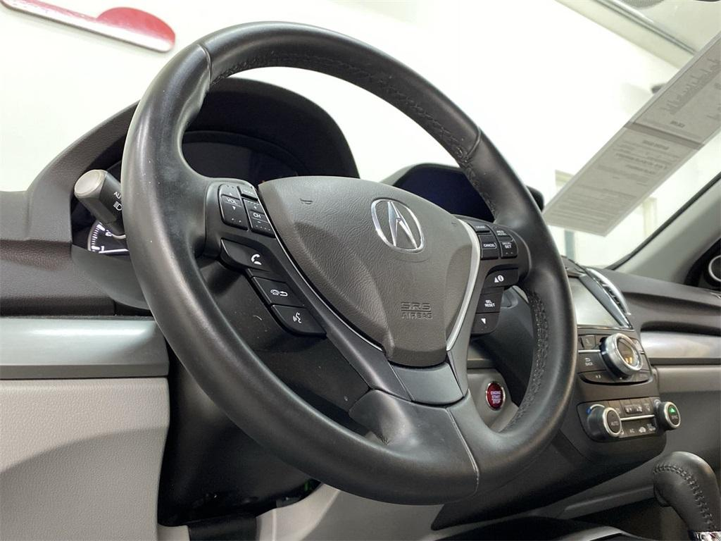 Used 2017 Acura RDX Technology Package for sale $26,998 at Gravity Autos Marietta in Marietta GA 30060 22