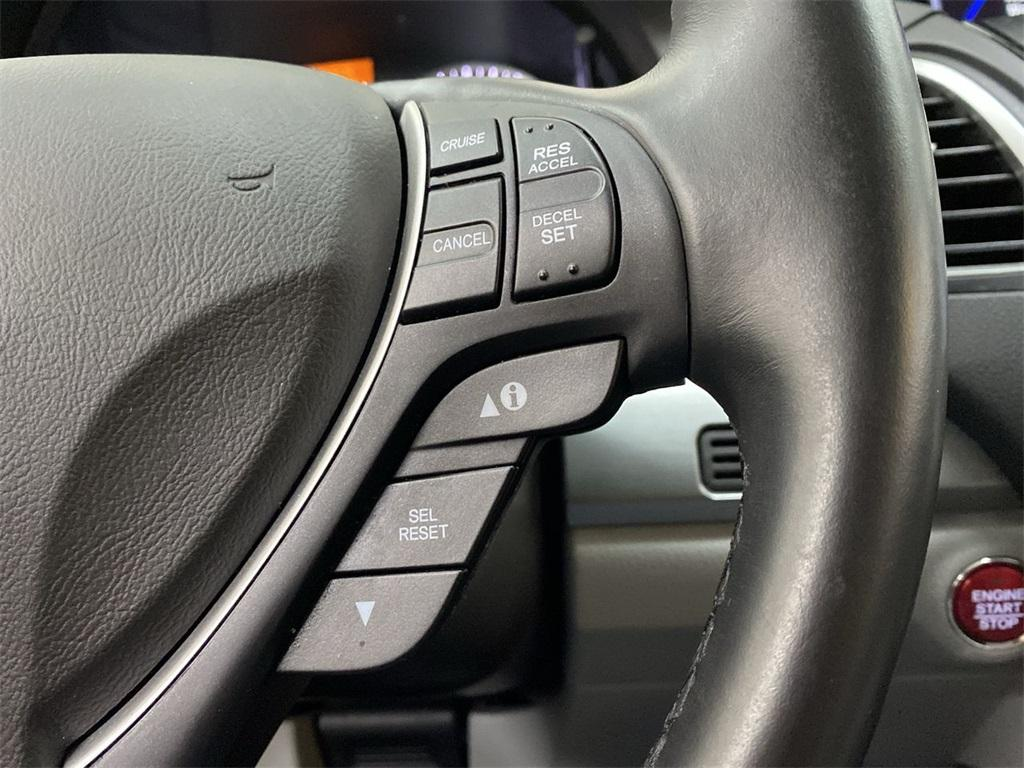 Used 2017 Acura RDX Technology Package for sale $26,998 at Gravity Autos Marietta in Marietta GA 30060 24