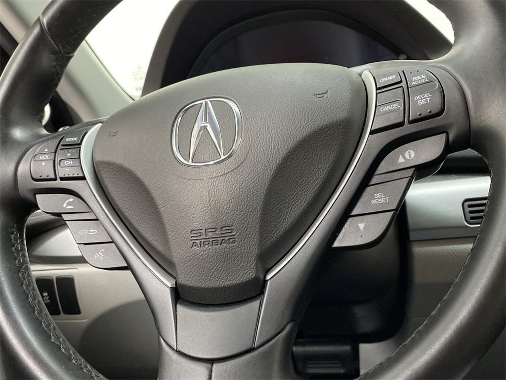 Used 2017 Acura RDX Technology Package for sale $26,998 at Gravity Autos Marietta in Marietta GA 30060 25