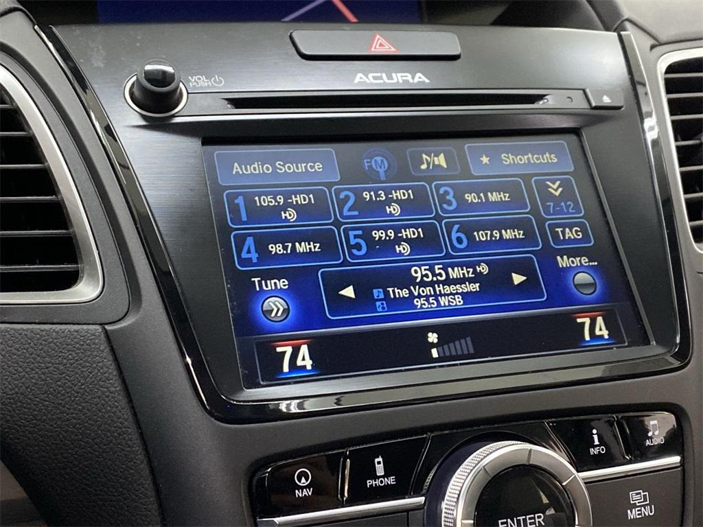 Used 2017 Acura RDX Technology Package for sale $26,998 at Gravity Autos Marietta in Marietta GA 30060 32