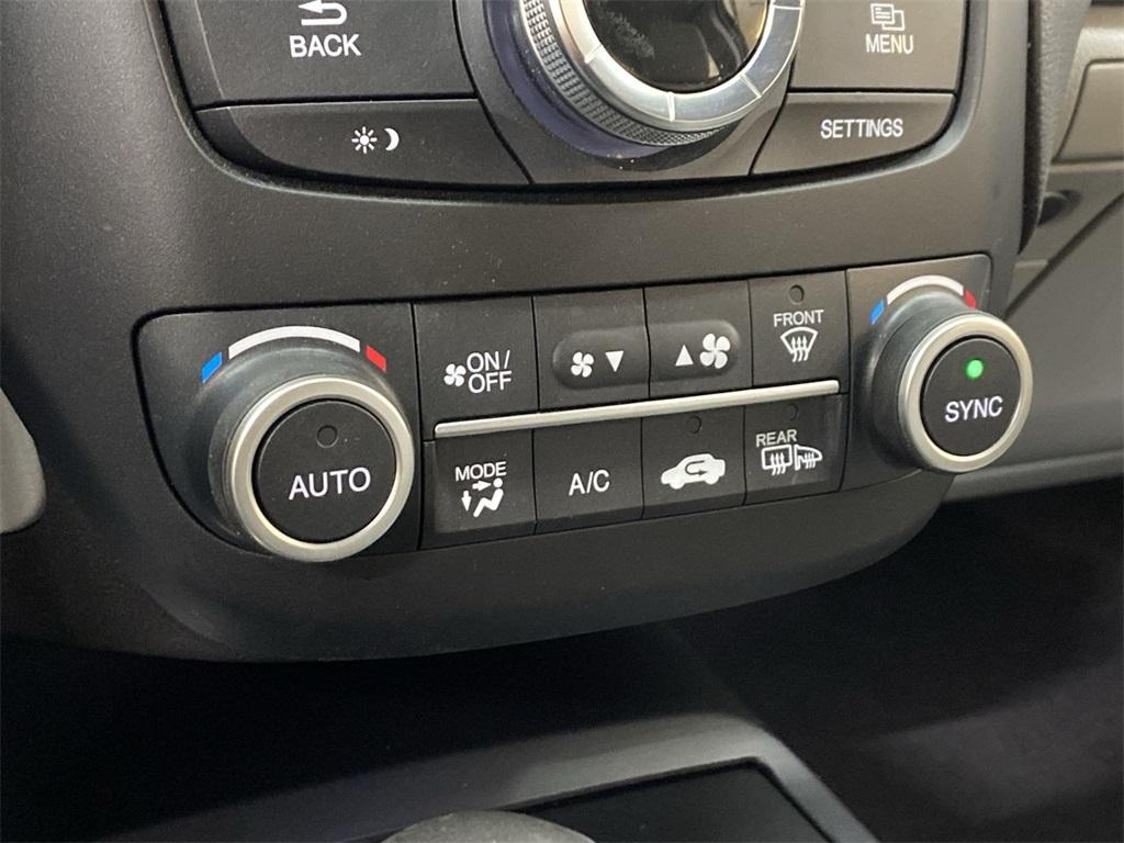 Used 2017 Acura RDX Technology Package for sale $26,998 at Gravity Autos Marietta in Marietta GA 30060 33