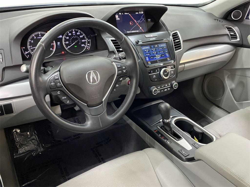 Used 2017 Acura RDX Technology Package for sale $26,998 at Gravity Autos Marietta in Marietta GA 30060 38