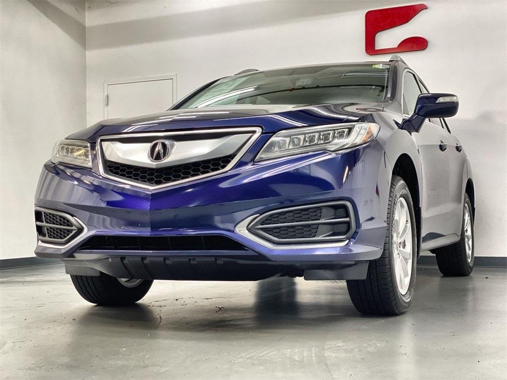 Used 2017 Acura RDX Technology Package for sale $26,998 at Gravity Autos Marietta in Marietta GA 30060 4