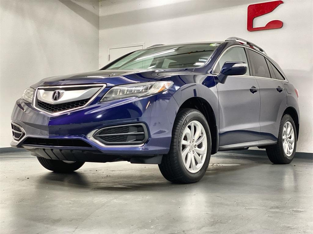 Used 2017 Acura RDX Technology Package for sale $26,998 at Gravity Autos Marietta in Marietta GA 30060 5