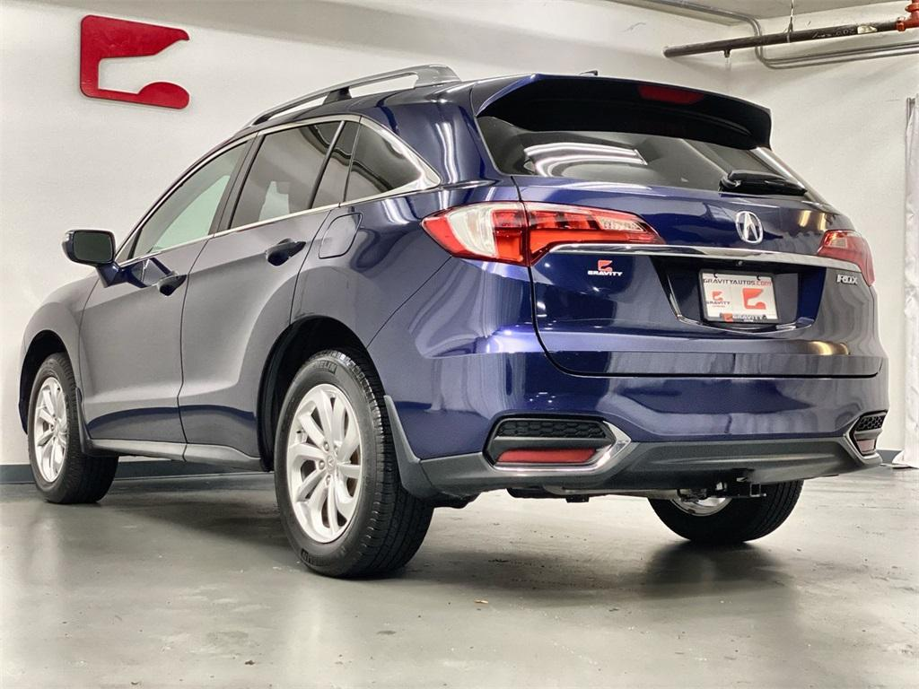 Used 2017 Acura RDX Technology Package for sale $26,998 at Gravity Autos Marietta in Marietta GA 30060 6
