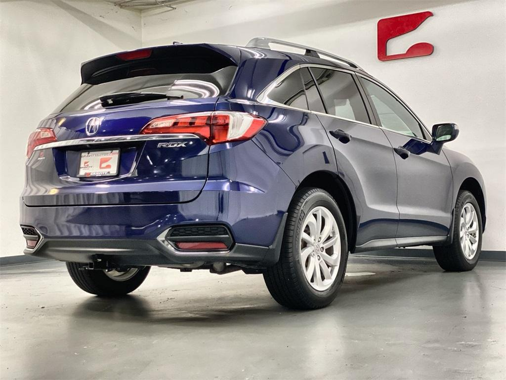 Used 2017 Acura RDX Technology Package for sale $26,998 at Gravity Autos Marietta in Marietta GA 30060 7