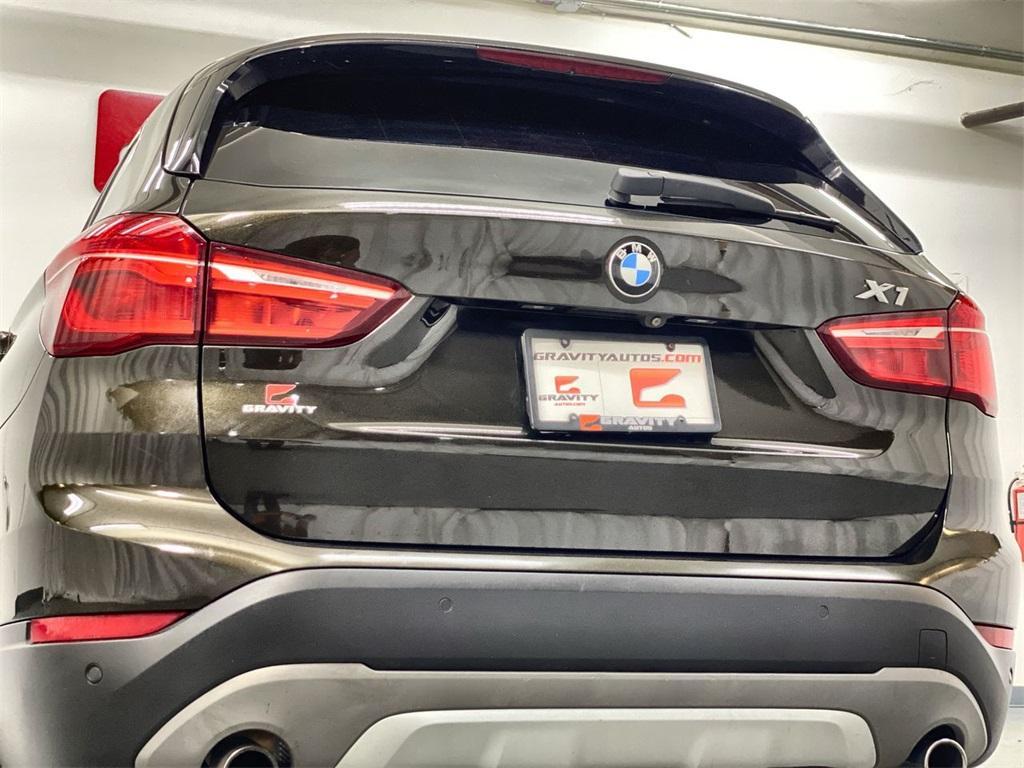 Used 2016 BMW X1 xDrive28i for sale $25,998 at Gravity Autos Marietta in Marietta GA 30060 10