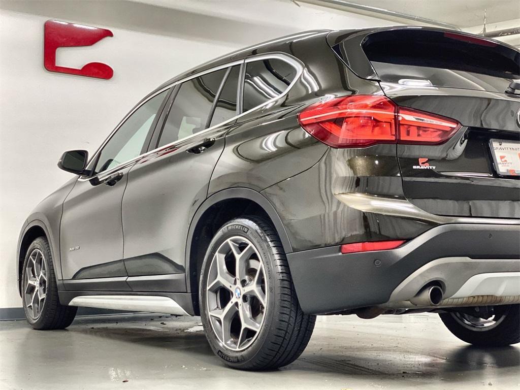 Used 2016 BMW X1 xDrive28i for sale $25,998 at Gravity Autos Marietta in Marietta GA 30060 11