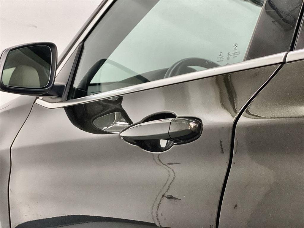 Used 2016 BMW X1 xDrive28i for sale $25,998 at Gravity Autos Marietta in Marietta GA 30060 12
