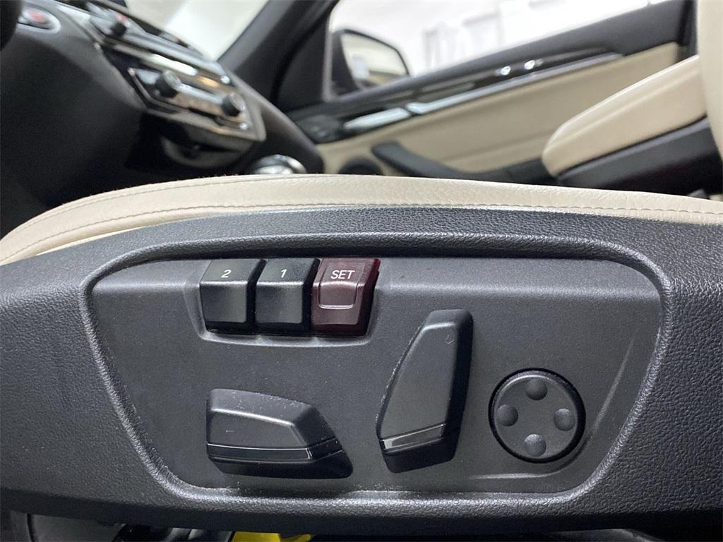 Used 2016 BMW X1 xDrive28i for sale $25,998 at Gravity Autos Marietta in Marietta GA 30060 16