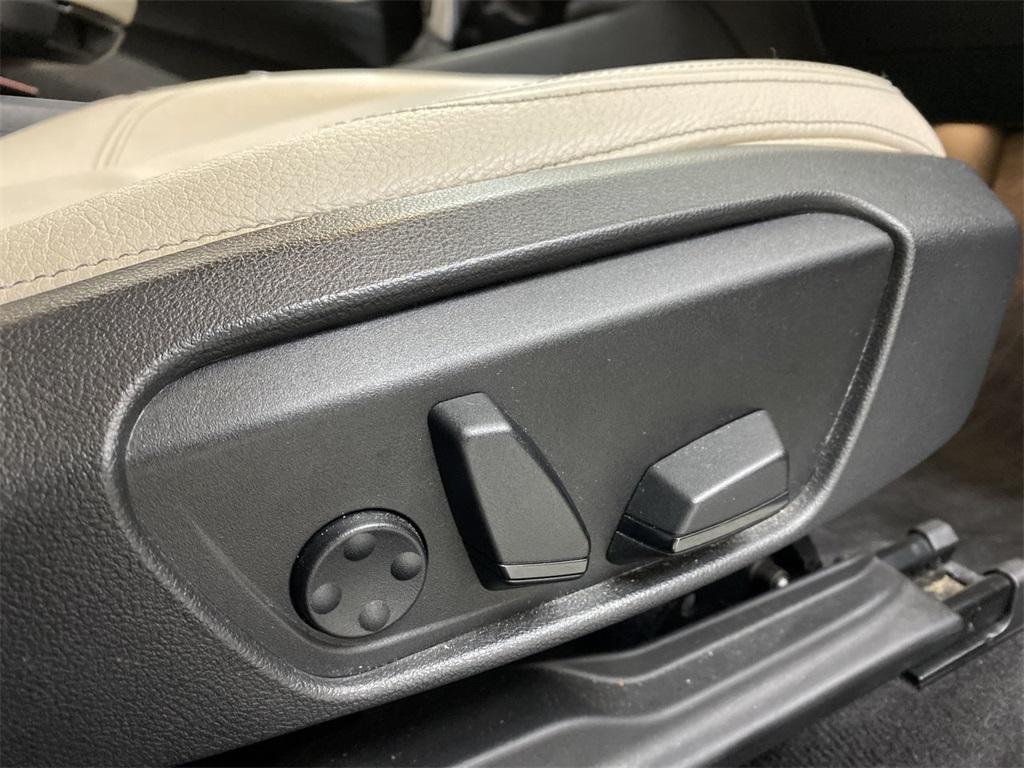 Used 2016 BMW X1 xDrive28i for sale $25,998 at Gravity Autos Marietta in Marietta GA 30060 18