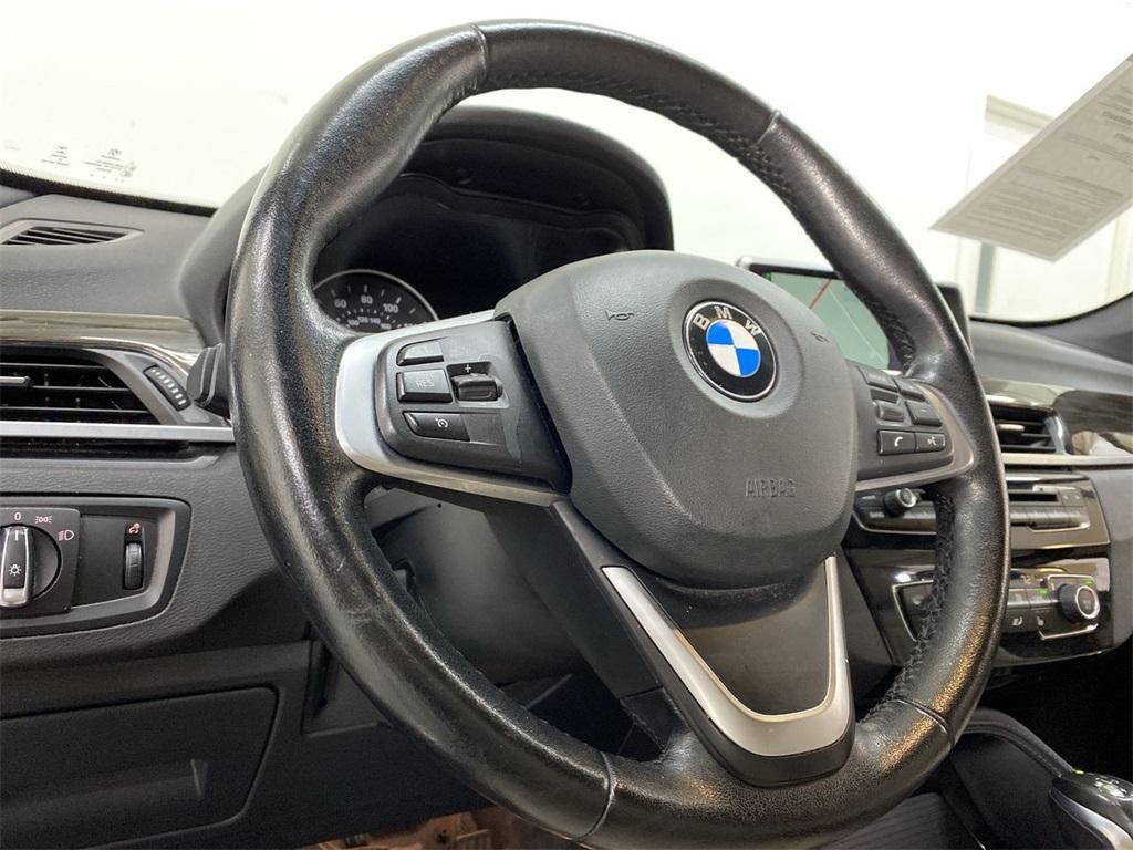 Used 2016 BMW X1 xDrive28i for sale $25,998 at Gravity Autos Marietta in Marietta GA 30060 21