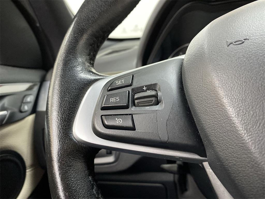Used 2016 BMW X1 xDrive28i for sale $25,998 at Gravity Autos Marietta in Marietta GA 30060 22