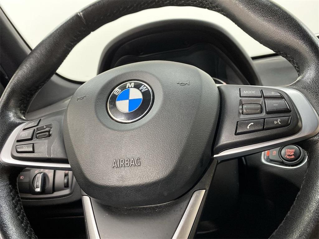 Used 2016 BMW X1 xDrive28i for sale $25,998 at Gravity Autos Marietta in Marietta GA 30060 23