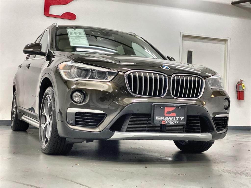 Used 2016 BMW X1 xDrive28i for sale $25,998 at Gravity Autos Marietta in Marietta GA 30060 3