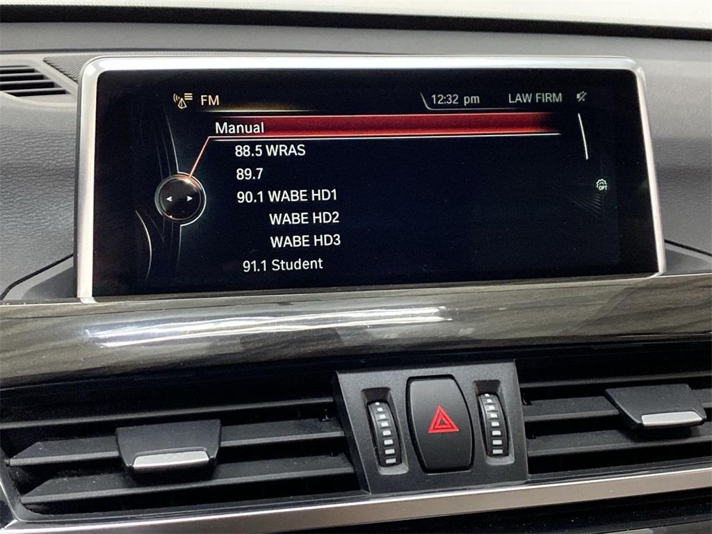 Used 2016 BMW X1 xDrive28i for sale $25,998 at Gravity Autos Marietta in Marietta GA 30060 31
