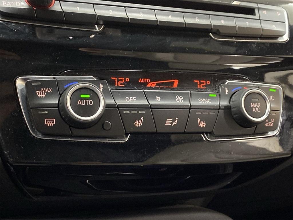 Used 2016 BMW X1 xDrive28i for sale $25,998 at Gravity Autos Marietta in Marietta GA 30060 32