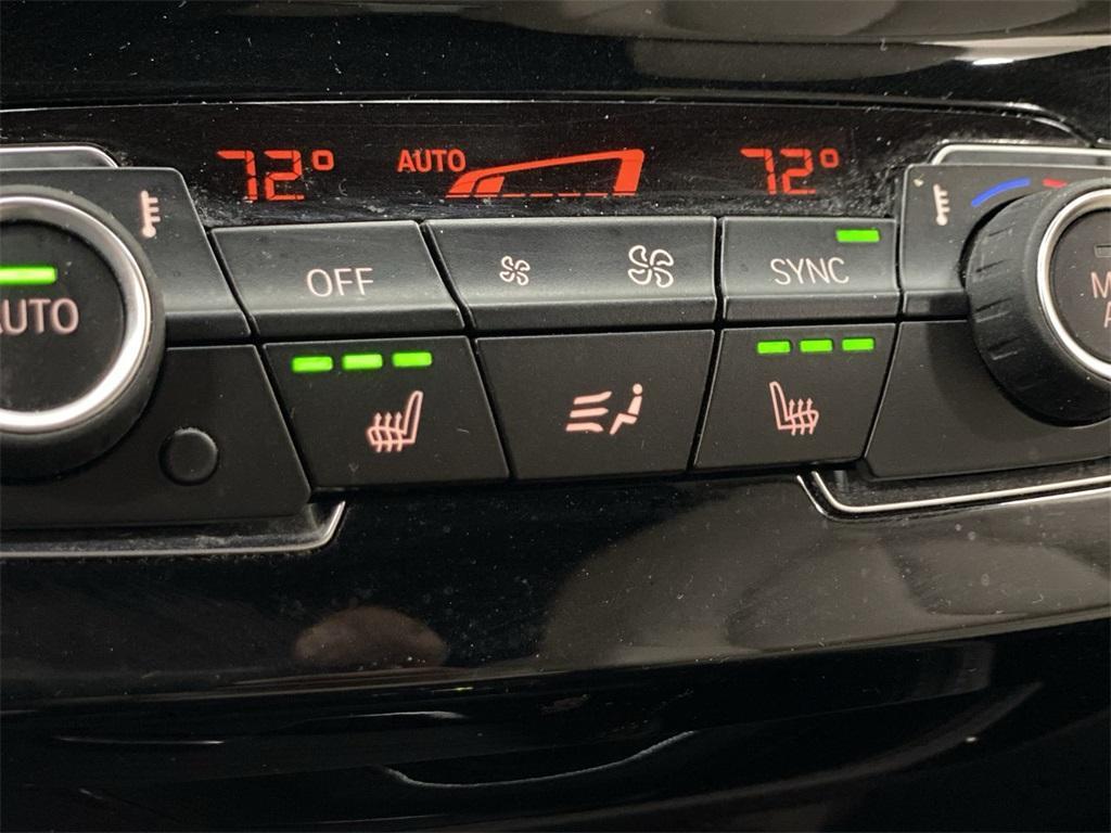 Used 2016 BMW X1 xDrive28i for sale $25,998 at Gravity Autos Marietta in Marietta GA 30060 33