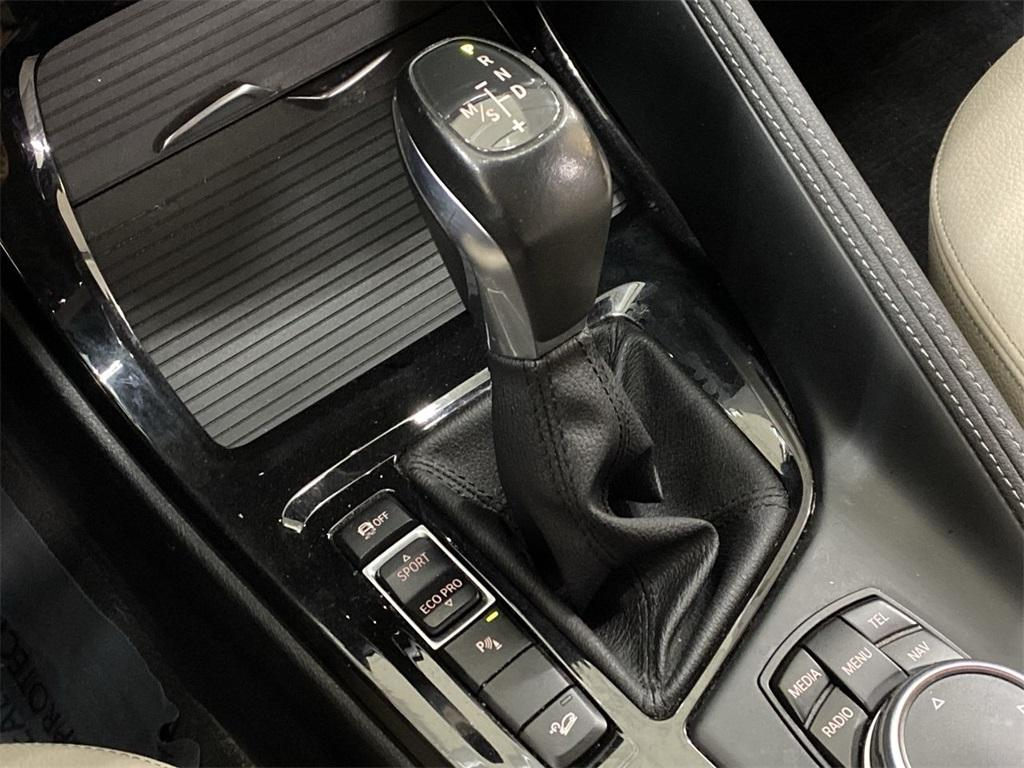Used 2016 BMW X1 xDrive28i for sale $25,998 at Gravity Autos Marietta in Marietta GA 30060 35