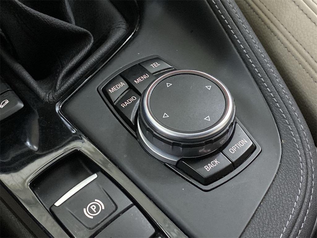 Used 2016 BMW X1 xDrive28i for sale $25,998 at Gravity Autos Marietta in Marietta GA 30060 37