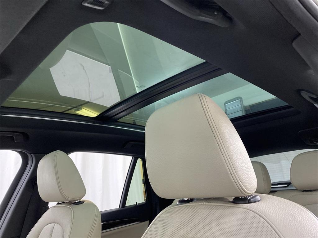 Used 2016 BMW X1 xDrive28i for sale $25,998 at Gravity Autos Marietta in Marietta GA 30060 38