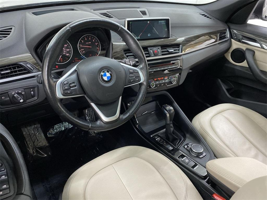 Used 2016 BMW X1 xDrive28i for sale $25,998 at Gravity Autos Marietta in Marietta GA 30060 39
