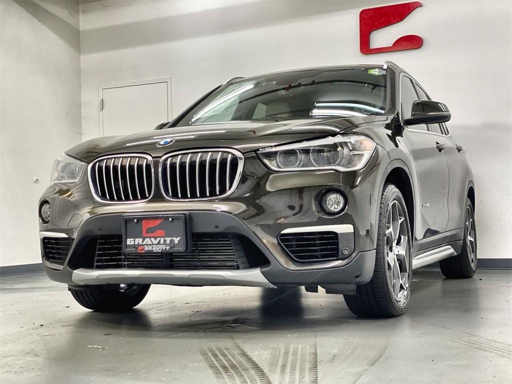 Used 2016 BMW X1 xDrive28i for sale $25,998 at Gravity Autos Marietta in Marietta GA 30060 4