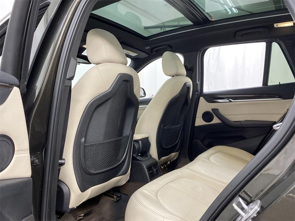 Used 2016 BMW X1 xDrive28i for sale $25,998 at Gravity Autos Marietta in Marietta GA 30060 41