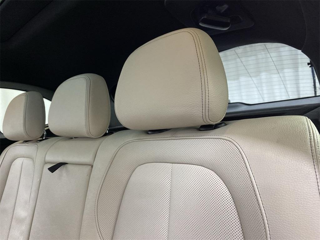 Used 2016 BMW X1 xDrive28i for sale $25,998 at Gravity Autos Marietta in Marietta GA 30060 43