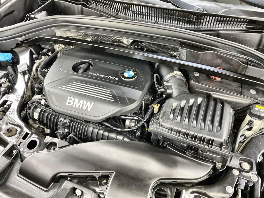 Used 2016 BMW X1 xDrive28i for sale $25,998 at Gravity Autos Marietta in Marietta GA 30060 49