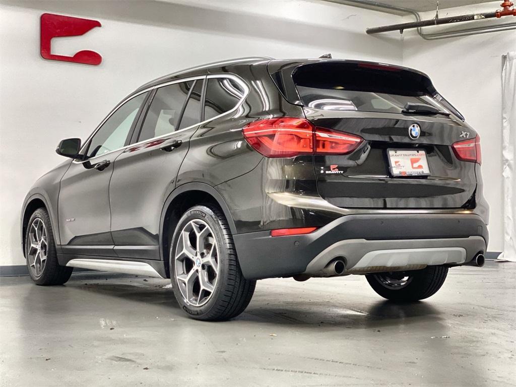 Used 2016 BMW X1 xDrive28i for sale $25,998 at Gravity Autos Marietta in Marietta GA 30060 6