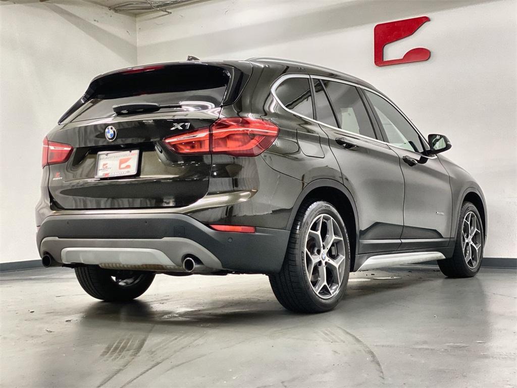 Used 2016 BMW X1 xDrive28i for sale $25,998 at Gravity Autos Marietta in Marietta GA 30060 7