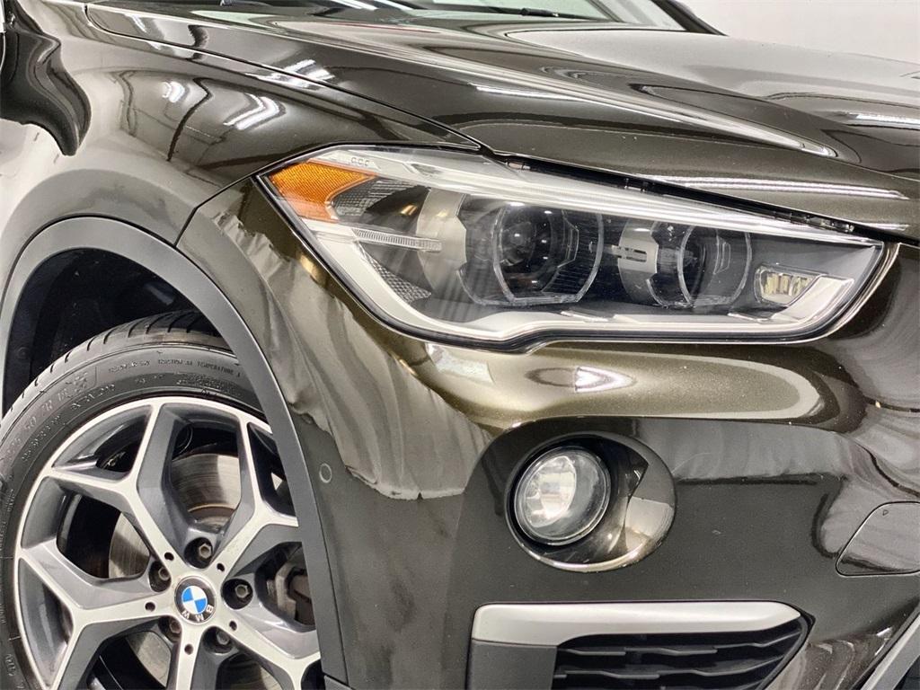 Used 2016 BMW X1 xDrive28i for sale $25,998 at Gravity Autos Marietta in Marietta GA 30060 8