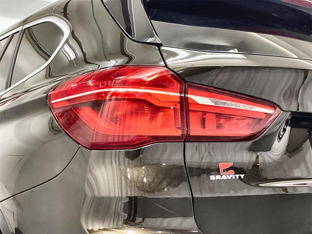 Used 2016 BMW X1 xDrive28i for sale $25,998 at Gravity Autos Marietta in Marietta GA 30060 9