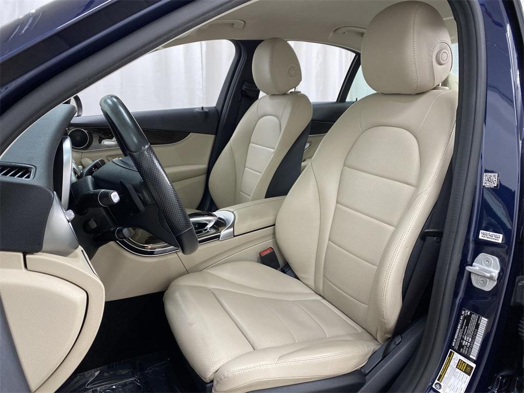 Used 2016 Mercedes-Benz C-Class C 300 for sale $24,998 at Gravity Autos Marietta in Marietta GA 30060 15