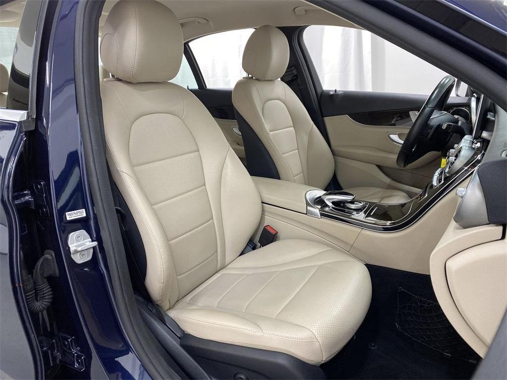 Used 2016 Mercedes-Benz C-Class C 300 for sale $24,998 at Gravity Autos Marietta in Marietta GA 30060 17