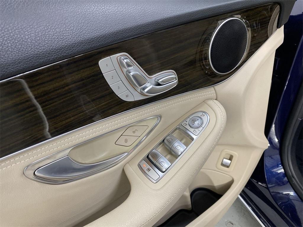 Used 2016 Mercedes-Benz C-Class C 300 for sale $24,998 at Gravity Autos Marietta in Marietta GA 30060 19