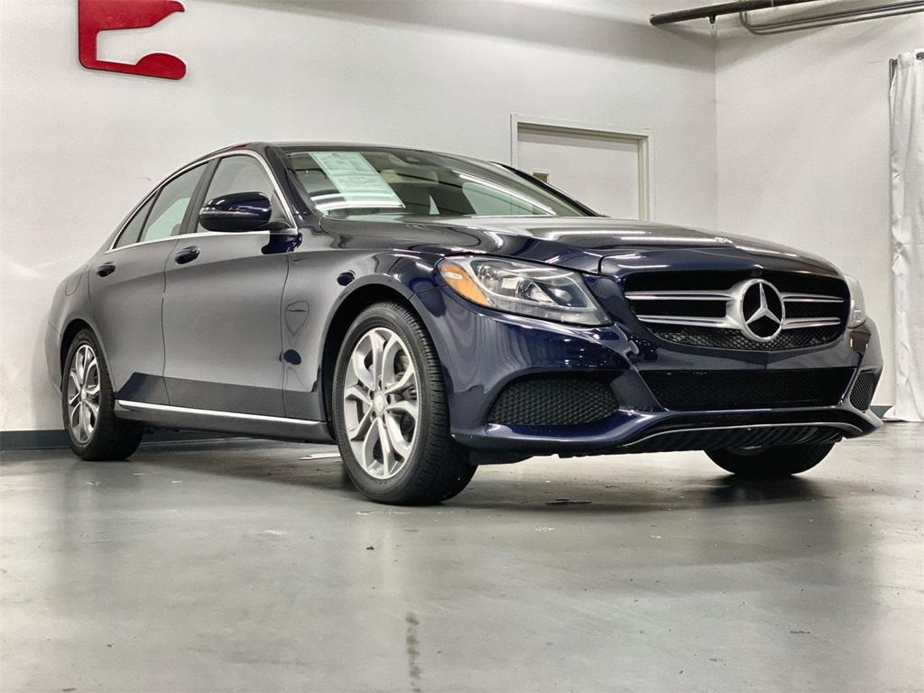 Used 2016 Mercedes-Benz C-Class C 300 for sale $24,998 at Gravity Autos Marietta in Marietta GA 30060 2