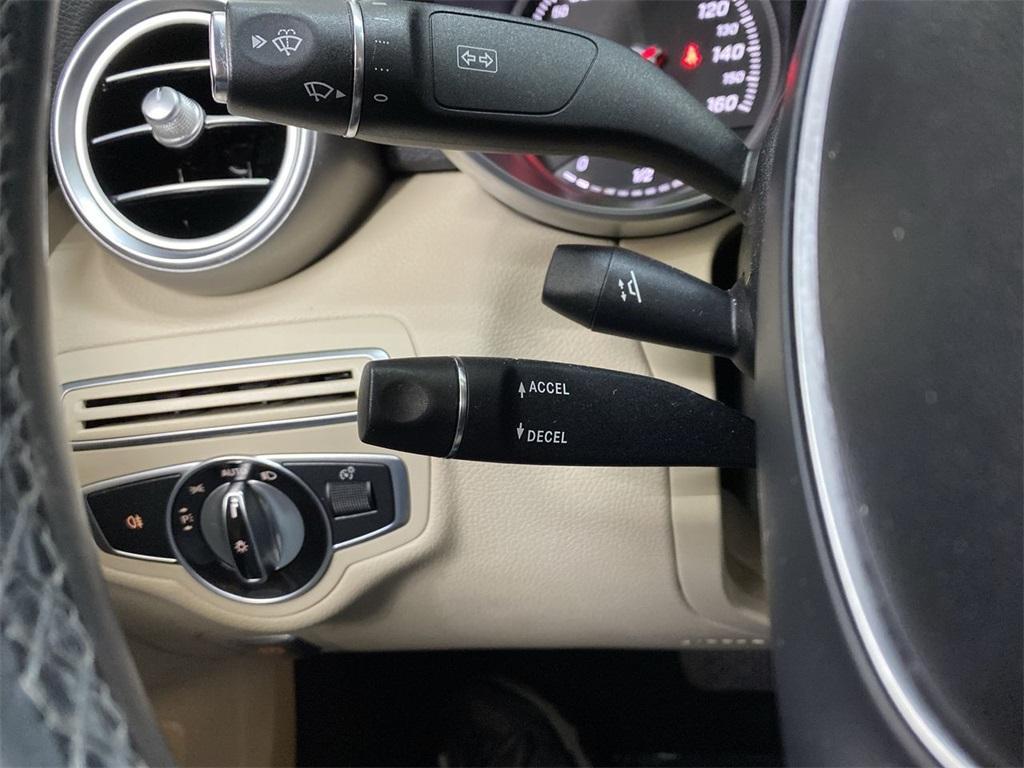 Used 2016 Mercedes-Benz C-Class C 300 for sale $24,998 at Gravity Autos Marietta in Marietta GA 30060 24