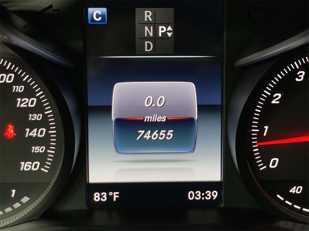 Used 2016 Mercedes-Benz C-Class C 300 for sale $24,998 at Gravity Autos Marietta in Marietta GA 30060 26