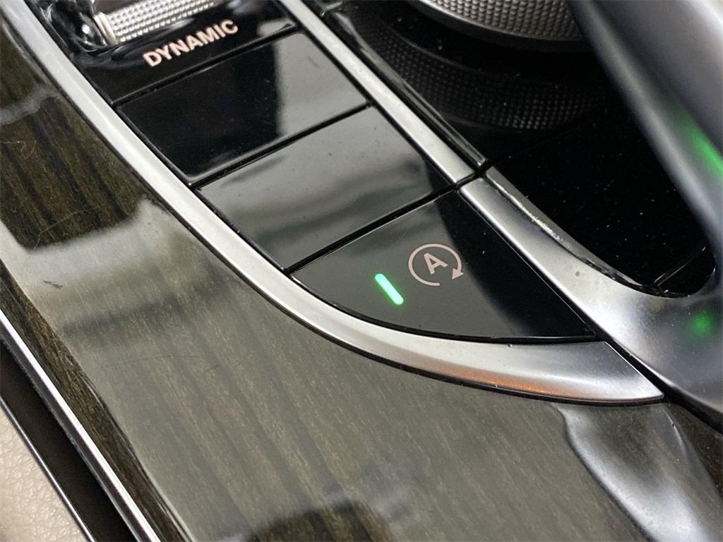Used 2016 Mercedes-Benz C-Class C 300 for sale $24,998 at Gravity Autos Marietta in Marietta GA 30060 28