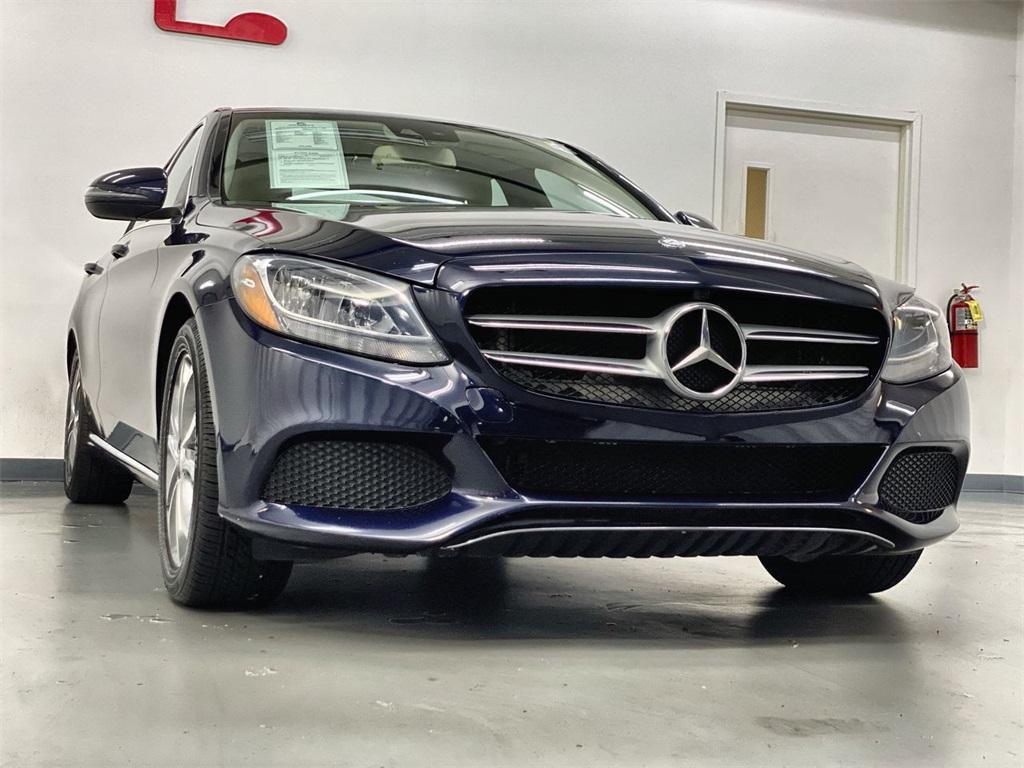 Used 2016 Mercedes-Benz C-Class C 300 for sale $24,998 at Gravity Autos Marietta in Marietta GA 30060 3